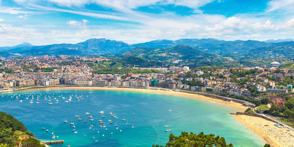 - Paesi Baschi e Spagna